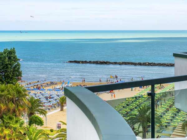 Hotel San Benedetto Del Tronto Sul Mare